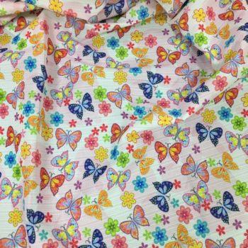 Tkaniny do zasłon dziecięcych
