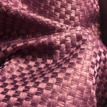 Teksturowane tkaniny na zasłony