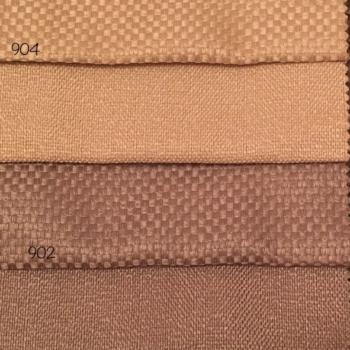 Naturalne tkaniny na zasłony
