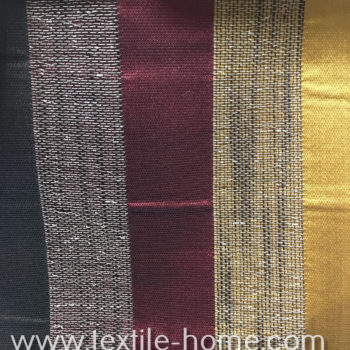 Tkaniny do zasłon w paski