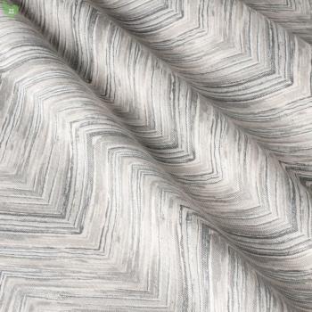 Ткани для штор в полоску