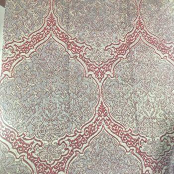 Ткани для штор с принтом, узорами