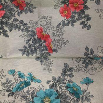 Tkaniny na zasłony w stylu Prowansji