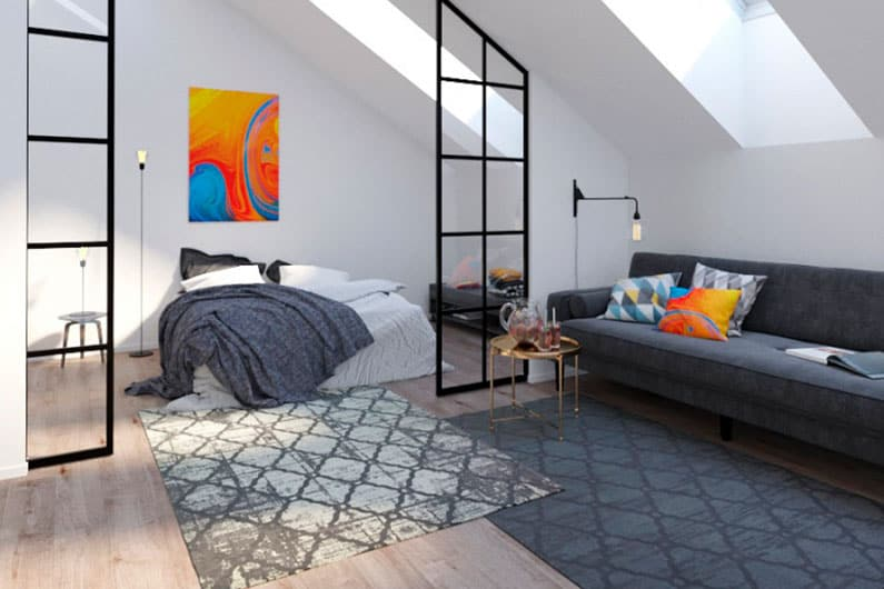 Умные ковры с пропитками фото
